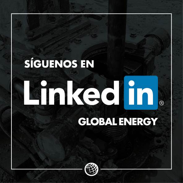 LinkedIn - Follow us