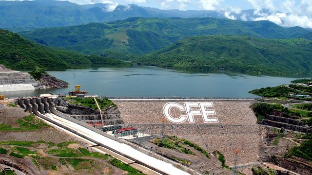 México y Canadá logran acuerdo para rehabilitar las hidroeléctricas